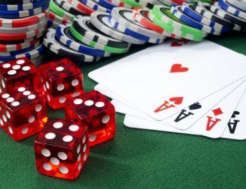 Gambling- Casinos To Watch Out For