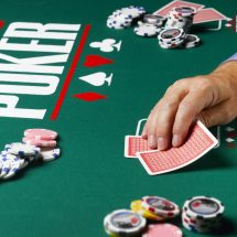 Poker – Significant details that you need to know!