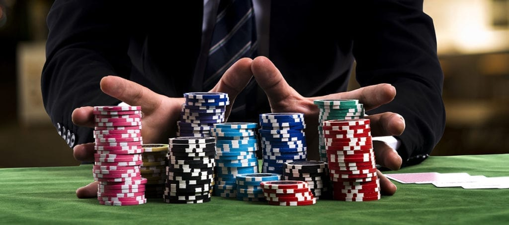 Managing the Financial Destruction of Gambling