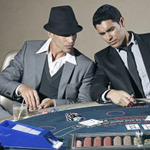 Five best gambling strategies in casinos online: