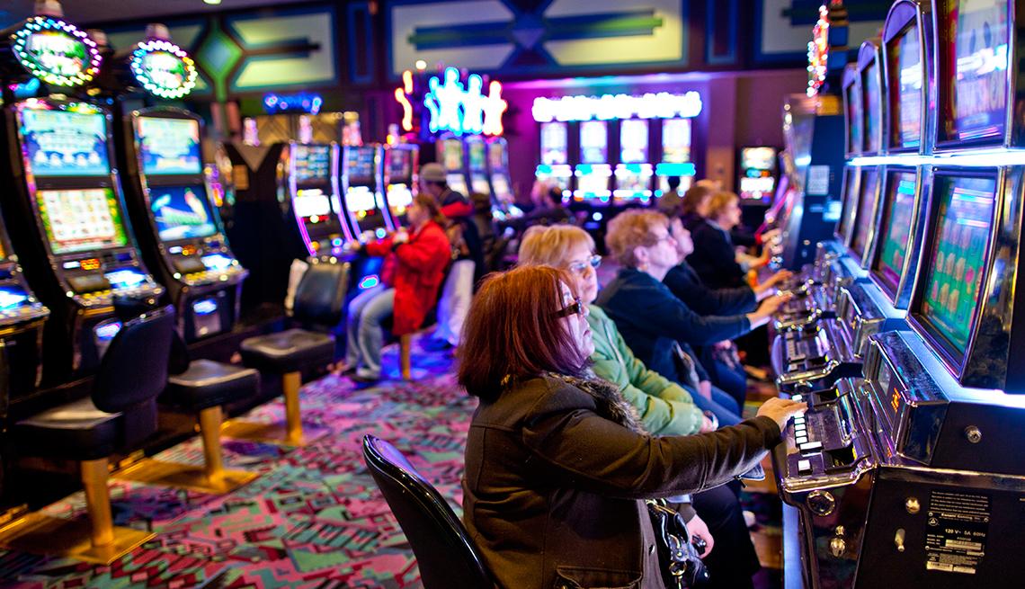 Top 5 Best Online Casinos In Hungary