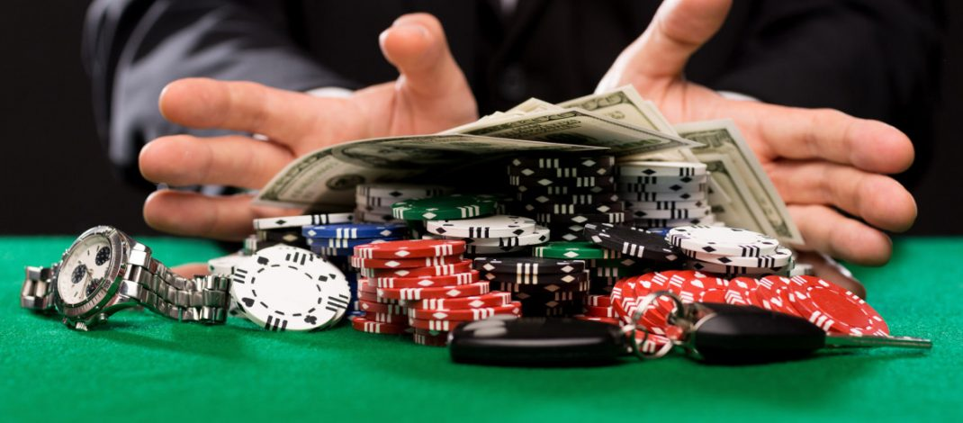 How to Play a Flush Draw Hand in Texas Hold'em Poker