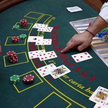 What is blackjack payroll?
