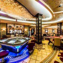Crusade of Fortune Slots machine