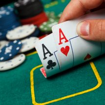 What Are The Strategies For Playing Black Jack Tournaments