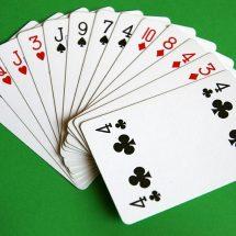 Calculate Odds Of Blackjack