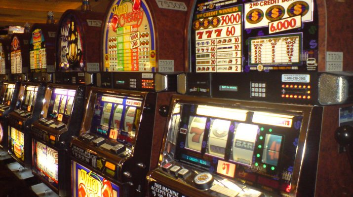 Free Online Casino Games Why You Should Play Them