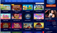 River Nile Online Casino Euro Players Will Experience The Charm Of Egypt