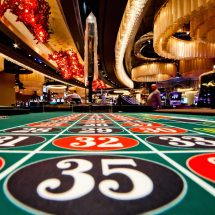 All Slots Casino Has A Vast Variety Of On Line Casino Video Games