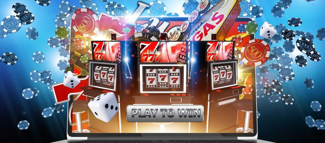 Top 5 Strategies To Stay At The Top Of Your Game When Gambling Online