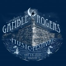 The Gamble Rogers Festival
