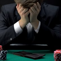 What Are The Effects Of Gambling Addiction