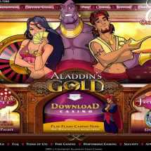 Aladdins Gold Casino Review – Why You Should Check The Reviews