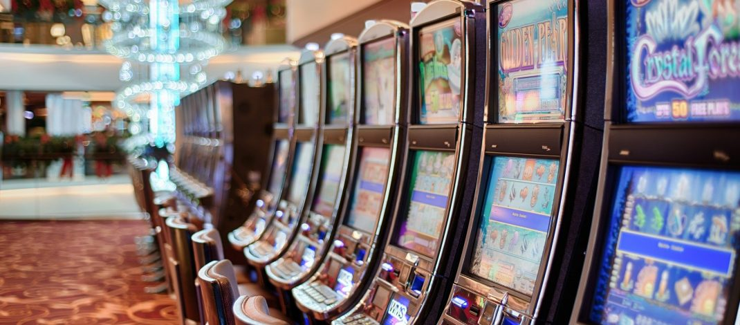 Arcade Video Betting Machine – Know about video betting