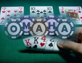 Omaha High The Game Of Draws And Action