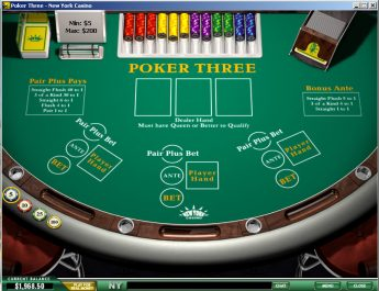 Betting And Legal Age