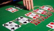 Cryptologic Over Poker Online A Video Poker Variant