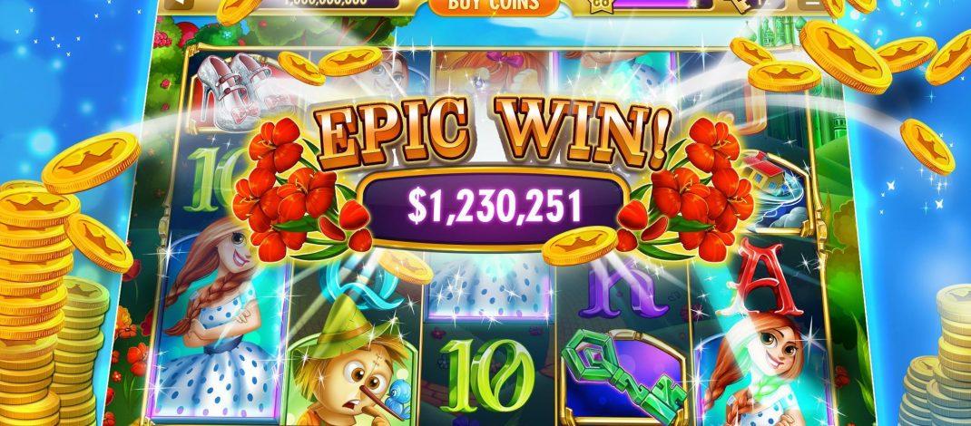 Learn To Scalp A Casino Bonus To Make Money