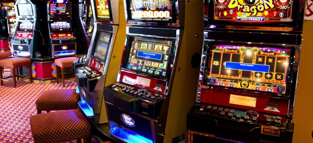 Bonus Casinos And Searching On The Net For Them